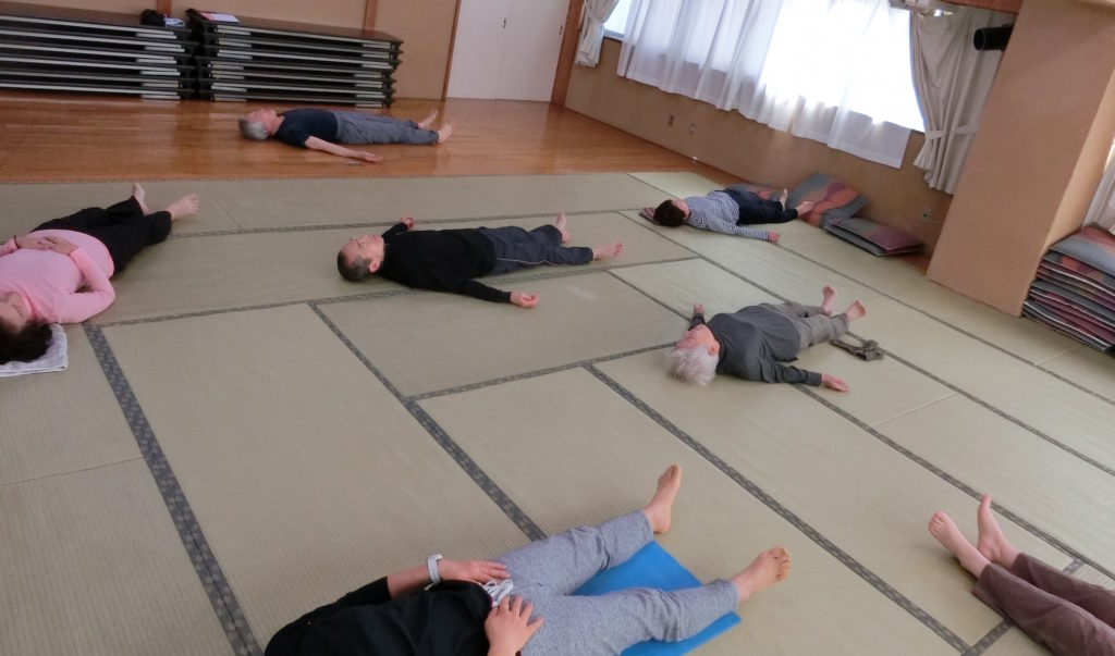 yoga raku